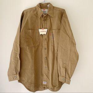 Levi's Jeanswear Button Down Shirt